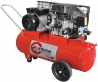 Компрессор Intertool PT-0011