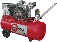 Компрессор Intertool PT-0014