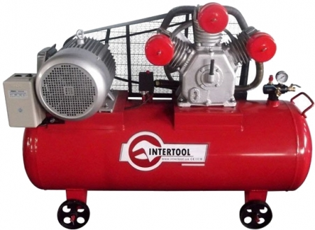 Компрессор Intertool PT-0050