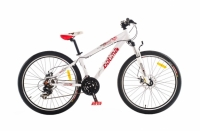 Горный велосипед Optimabikes Beast DD