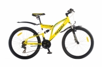 Горный велосипед Optimabikes Detonator