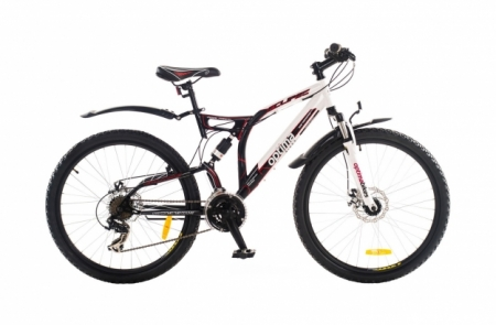 Горный велосипед Optimabikes Eclipse